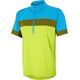 Ziener Cogel Tricot Men lime green
